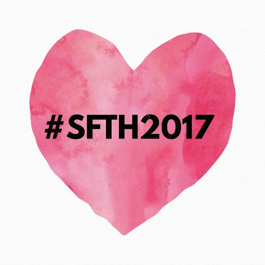 What #SFTH2017 Means To Me - Ask Mama MOE