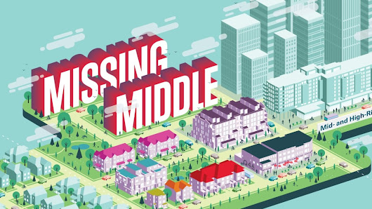 Why Toronto's housing market has a 'missing middle'