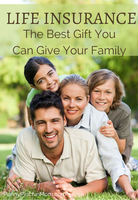 Life Insurance: Not For You - But For Your Family