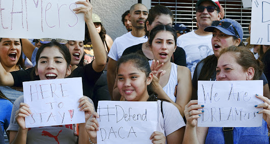 Immigrant advocates unhappy with White House decision to end temporary residency for Salvadorans – Baptist News Global