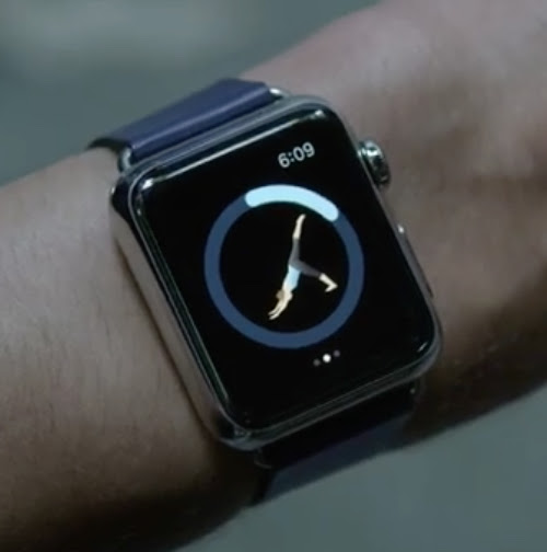 Apple Watch ads focus on daily life, travel