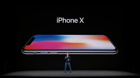 iPhone X will drive a worldwide spike in smartphone sales | Cult of Mac