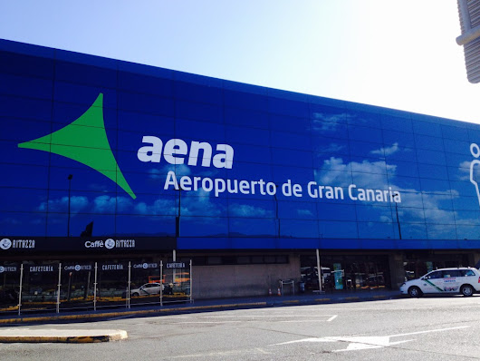 Record Car Hire Gran Canaria Airport