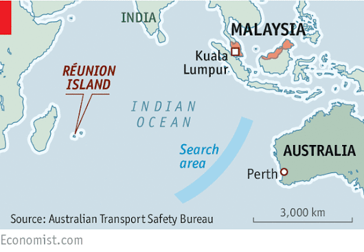 Those hunting for MH370 worry they have been looking in the wrong place