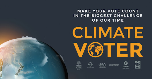 Climate Voter New Zealand