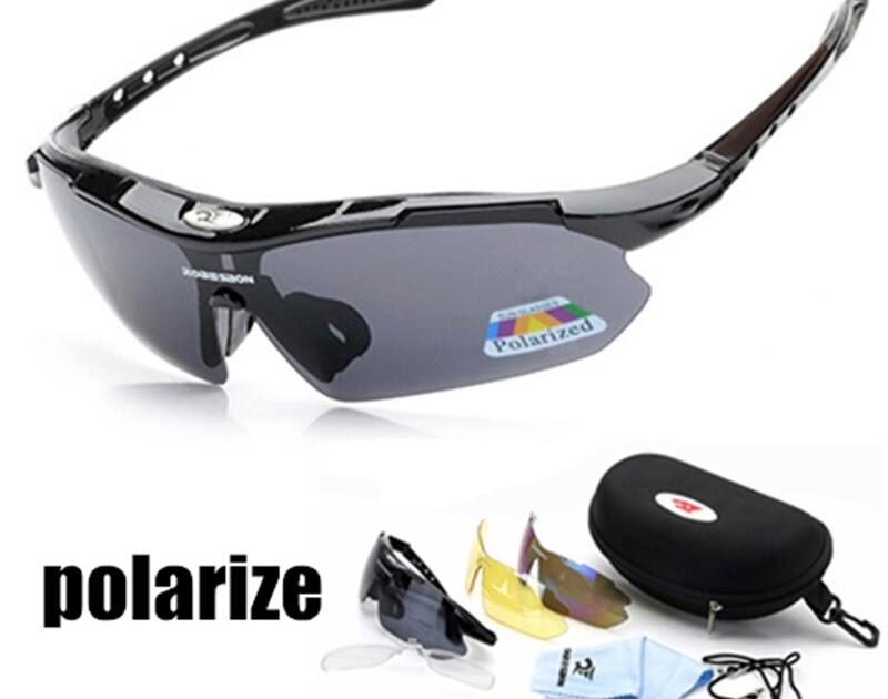 eba9a44ea5 Comprar ROBESBON Polarizado Gafas Ciclismo De Sol Deportivas UV400  Bicicletas Bicicleta Online Baratos ~ randisae