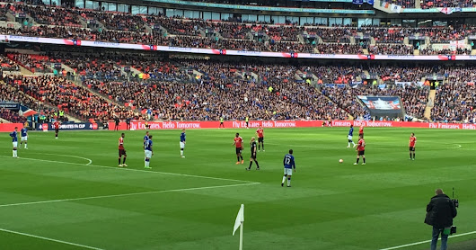 Attending a football match in the English Premier League? An Experts guide for non-UK residents