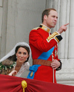 Kate & William Wedding, Buckingham Palace, Freemasonry, Freemasons, Freemason