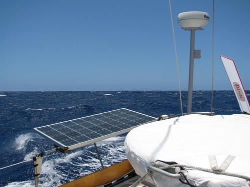 trade sailing