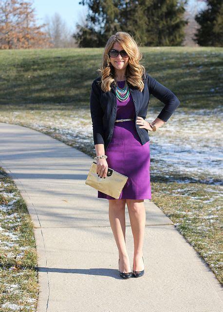 purple dress  fancy day mix  match fashion purple