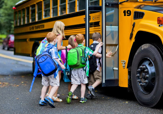 Back to School Vehicle Safety Tips - Stroebel Automotive - Auto Repair Service Saginaw
