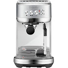Breville - the Bambino Plus Espresso Machine with Milk Frother - Stainless Steel