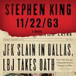 stephen king's 11/22/63 and doctor sleep - hollywood housewife
