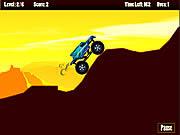 Jogar Turbo truck Jogos