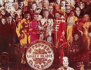 Il Sgt Pepper per «discografici»