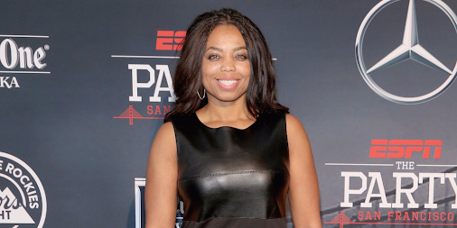 A history of Jemele Hill and her Twitter convos that got her suspended. #espn #sc6 #sports http://ow.ly...