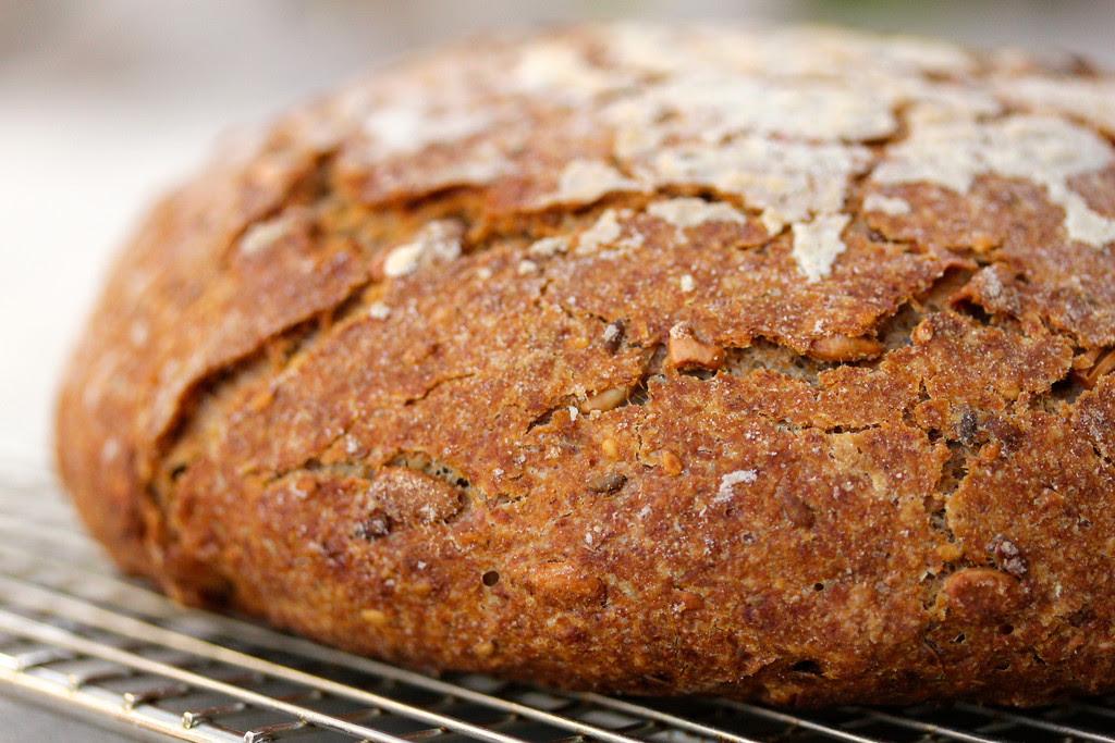 Kontinentbrot   Continent Bread
