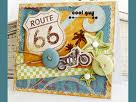 recycle craft card