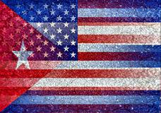Cuba + USA