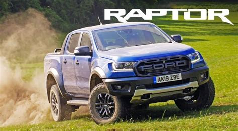 2021 Ford Ranger Raptor Price Review