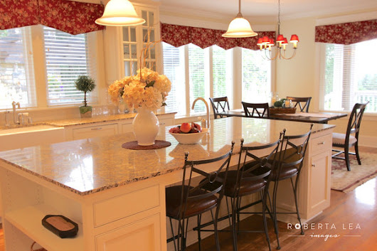Gig Harbor Traditional Home Staging