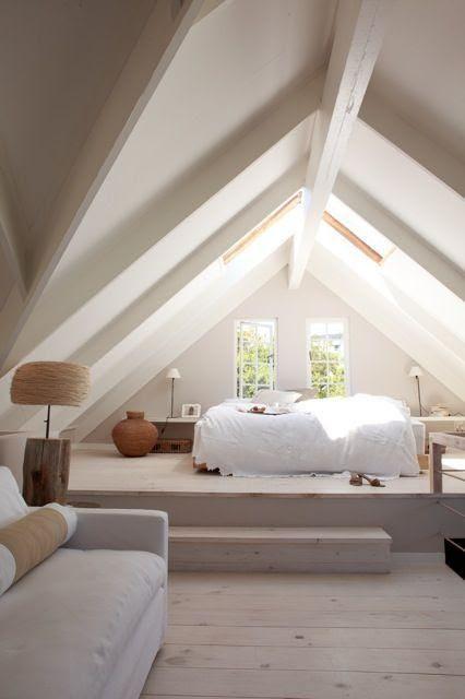 dreamy loft
