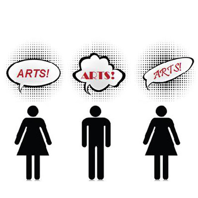 Arts Advocacy Podcast Month! | Audience Development Specialists | buildmyaudience.com | Audience development beyond arts marketing