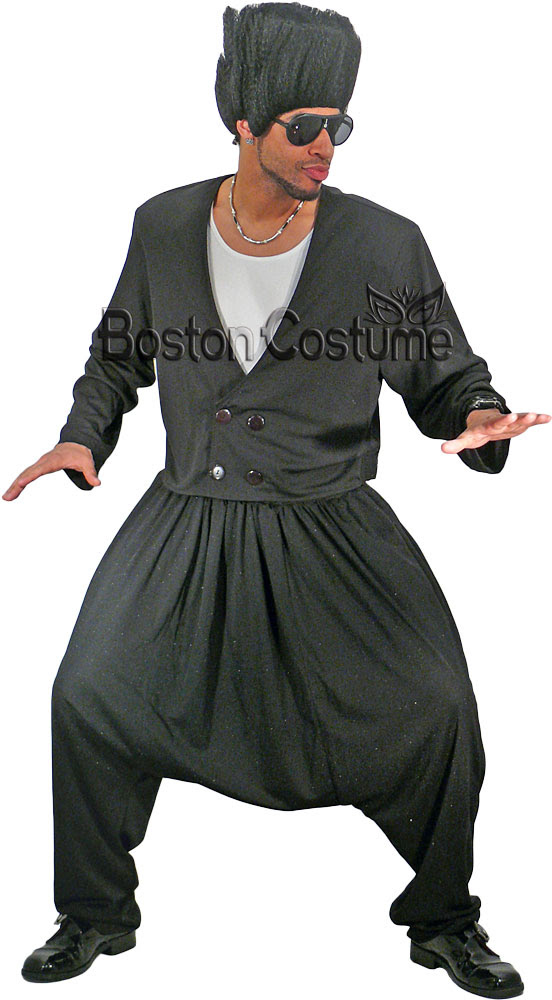 can't touch this rapper costume at boston costume