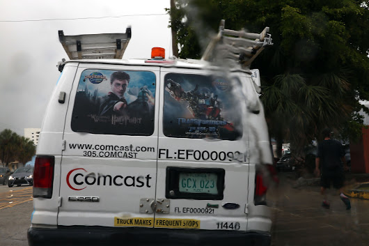 Comcast can't make one huge cable firm look better than two big ones