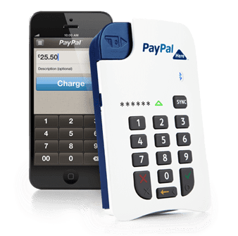 PayPal Here Review - Does it beat iZettle, SumUp and Payleven?
