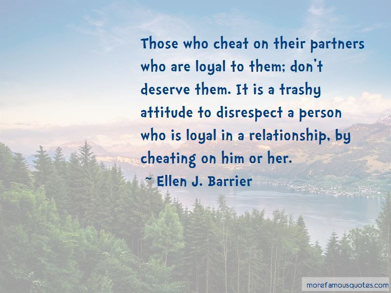 Cheating In Relationship Quotes Top 7 Quotes About Cheating In Relationship From Famous Authors