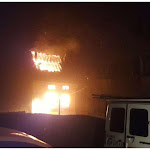 Mesmont | Mesmont : un feu se déclare dans une habitation