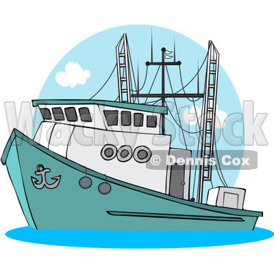 free clip art fishing. Royalty-Free (RF) Clipart