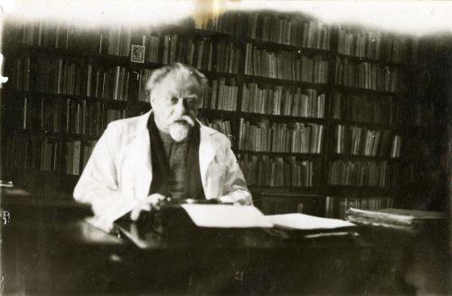 Znalezione obrazy dla zapytania Zygmunt Klukowski