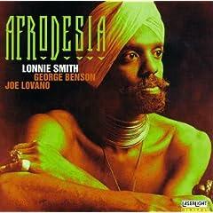 Afrodesia cover