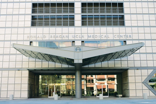 UCLA Health System Hacked in Massive Cyber Attack Affecting 4.5 Million