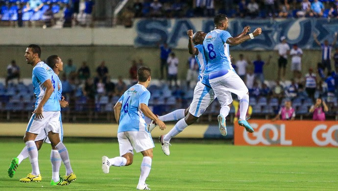 CSA x ABC, Nordestão, Estádio Rei Pelé (Foto: Ailton Cruz / Gazeta de Alagoas)