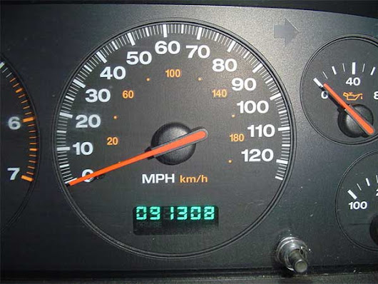 Age And Mileage: Which Is More Important? | Autos Billow