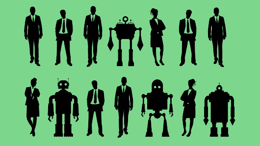 We asked 4 robo advisers and 4 human advisers for portfolios for the same investor - MarketWatch