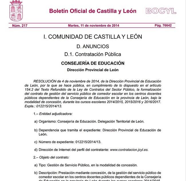 El internauta de León: Serunión, con o sin gusanos, hasta 2017