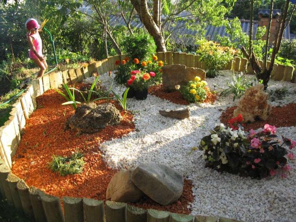 Dormitorio muebles modernos como decorar tu jardin - Ideas para decorar mi jardin ...