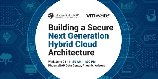 Building a Secure Next Generation Hybrid Cloud Architecture