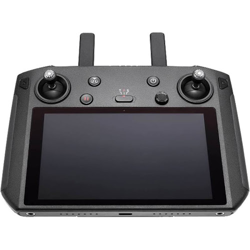 DJI - Smart Controller - for Mavic 2 Pro, Zoom