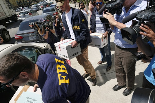 Feds Raid Los Angeles Business Suspecting $50M Visa Fraud