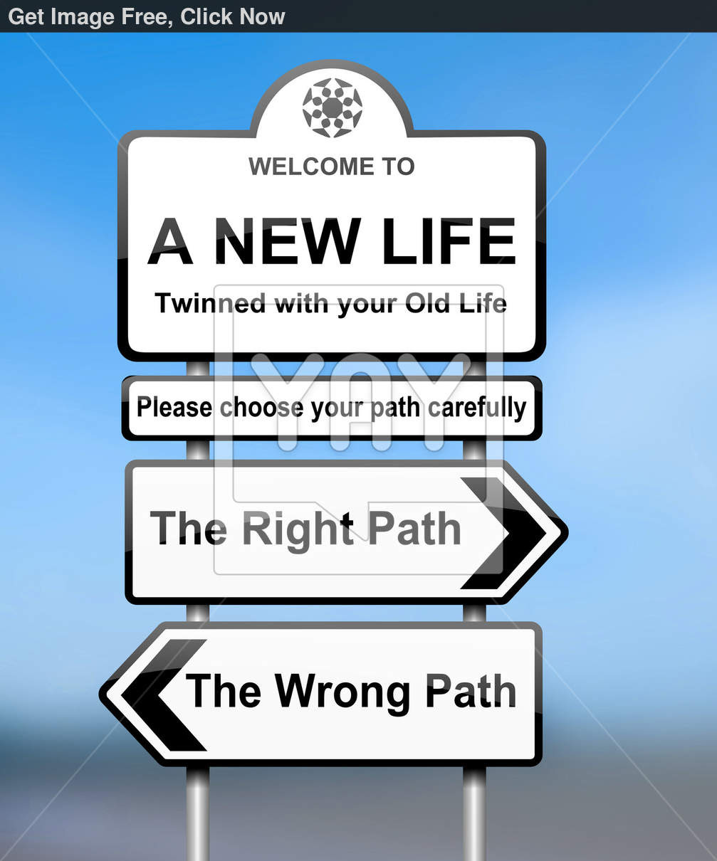 Quotes About Choosing Right Path 22 Quotes