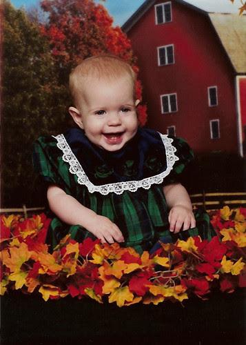 Abigail- October 2006