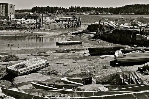 Stonington's Working Waterfront 02