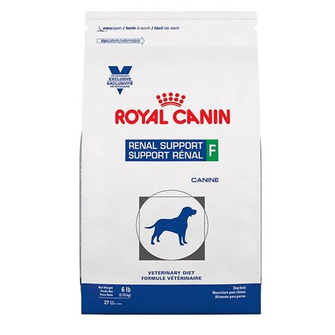 royal canin veterinary diet renal support  dry dog food