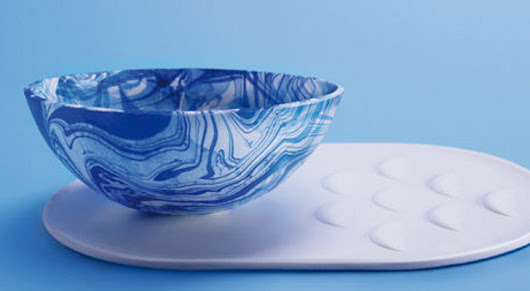 Cellulose Dishware Never Needs Cleaning, Is Totally Eco-Friendly