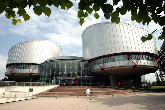 Europe's Top Human Rights Court Will Consider Legality of Surveillance Exposed by Edward Snowden